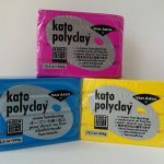 Kato Polymer Clay 12.5 oz