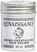 Crystalline Wax Polish Renaissance Micro