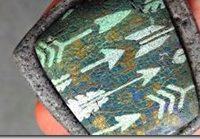 3 Fab Focals CaBezel Mold/ sample by Tina Holden