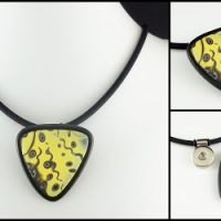 3 More Fab Focals Mold #2 CaBezel by Carolyn Good