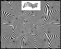 Jitterbug Textures