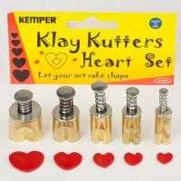 Kemper Cutters
