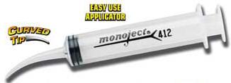 Monoject Syringe