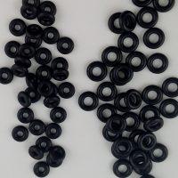 O-rings 100 Pack