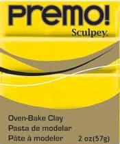 Variation #1922 of Premo Clay