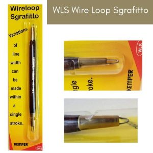 WLS Wire Loop Sgrafitto Tool