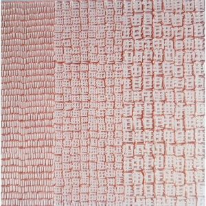 Waffling Texture Stamp