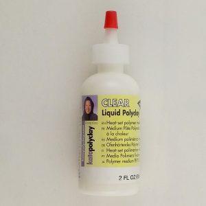 Kato Liquid Clay 2oz