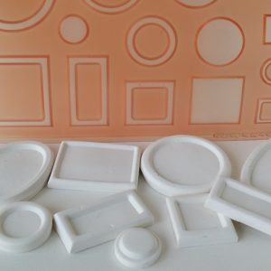 Original CaBezel Molds
