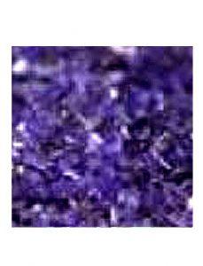 ICE Resin German Glass Glitter Amethyst