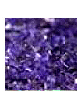ICE Resin German Glass Glitter Amethyst