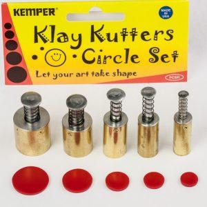 KEMPER Brand Cutters