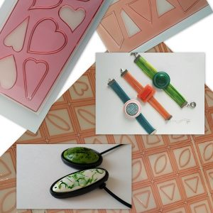CaBezel Molds (EXCLUSIVE to us!)
