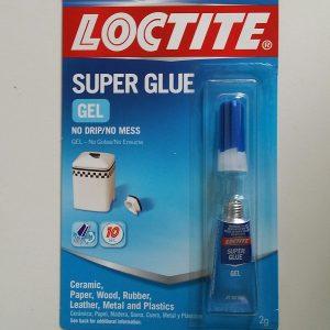 Loctite Super Glue Gel 2 grams