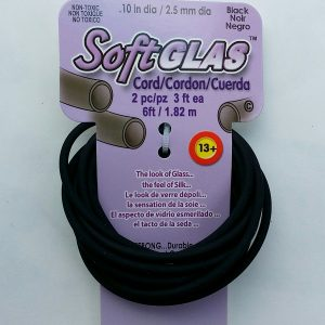 SoftGLAS 2.5 mm Cording