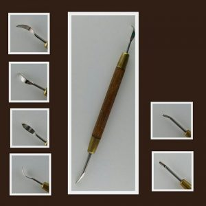 Jack Johnston Primary Sculpting Tool