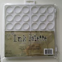 Ink Palette (36 spaces)