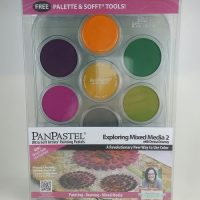 PanPastel Mixed Media Set#2