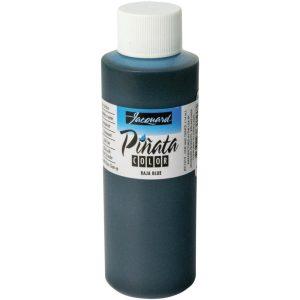 Pinata Alcohol Ink 4oz Baja Blue