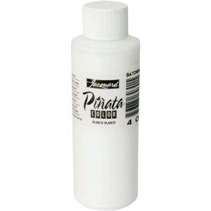 Pinata Alcohol Ink 4oz Blanco