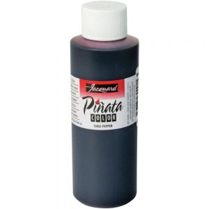 Pinata Alcohol Ink 4oz Chile Pepper Red