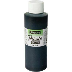 Pinata Alcohol Ink 4oz Lime Green