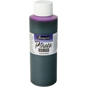 Pinata Alcohol Ink 4oz Passion Purple