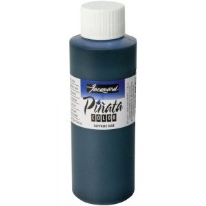 Pinata Alcohol Ink 4oz Sapphire Blue