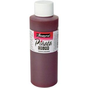 Pinata Alcohol Ink 4oz Senorita Magenta