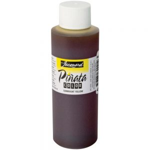 Pinata Alcohol Ink 4oz Sunbright Yellow