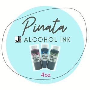 Pinata Alcohol Ink by Jacquard 4oz