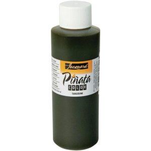 Pinata Alcohol Ink 4oz Tangerine