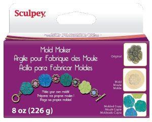 Sculpey Mold Maker