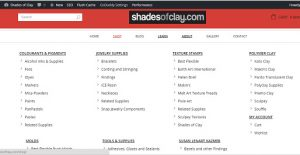 How to Navigate Shades of Clay