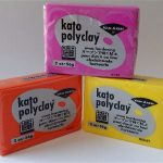 Kato Polymer Clay 2oz