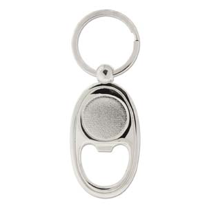 ABK03S Bottle Opener Key Ring