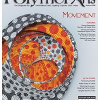 The Polymer Arts Magazine