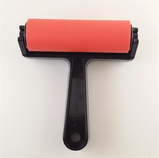 Brayer 4″ wide