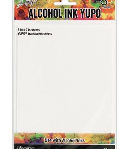 Translucent Yupo-tac49722