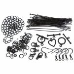 Jewelry Basics Starter Pack Black