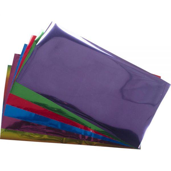 "Lisa Pavelka ""Bright and Bold"" Craft Foil Kit"