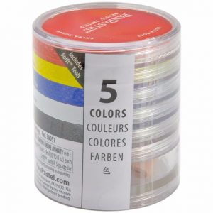 "PanPastel ""Painting"" set of 5 colours"