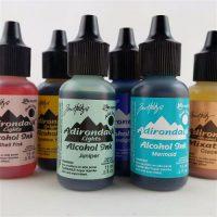 Single Bottles 0.5oz-Adirondack Alcohol Ink