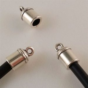 Terminator End Cap (for 4 mm Cord) 10 Pack