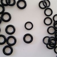 8mm O-Rings Thick or Thin Package of 50