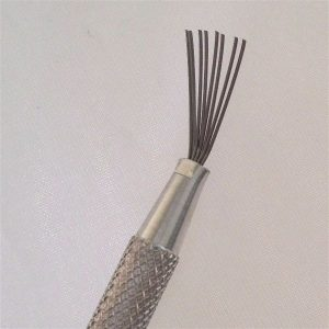 Wire Brush Tool