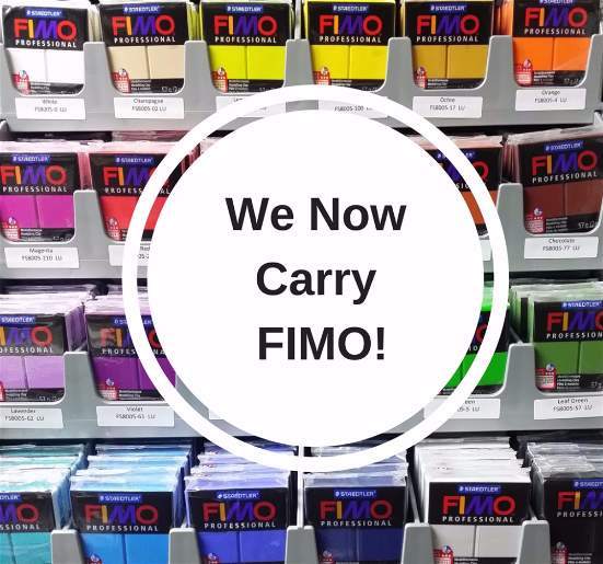 Fimo Professional Polymer Clay