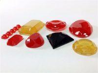 Mod Podge Mold Gems