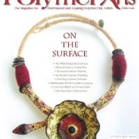 The Polymer Arts Magazine Winter 2016