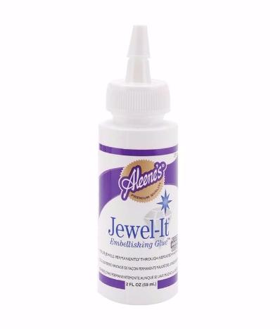 Aleene's Jewel It Glue 2oz